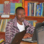 Ferdinand Nshimyumuremyi